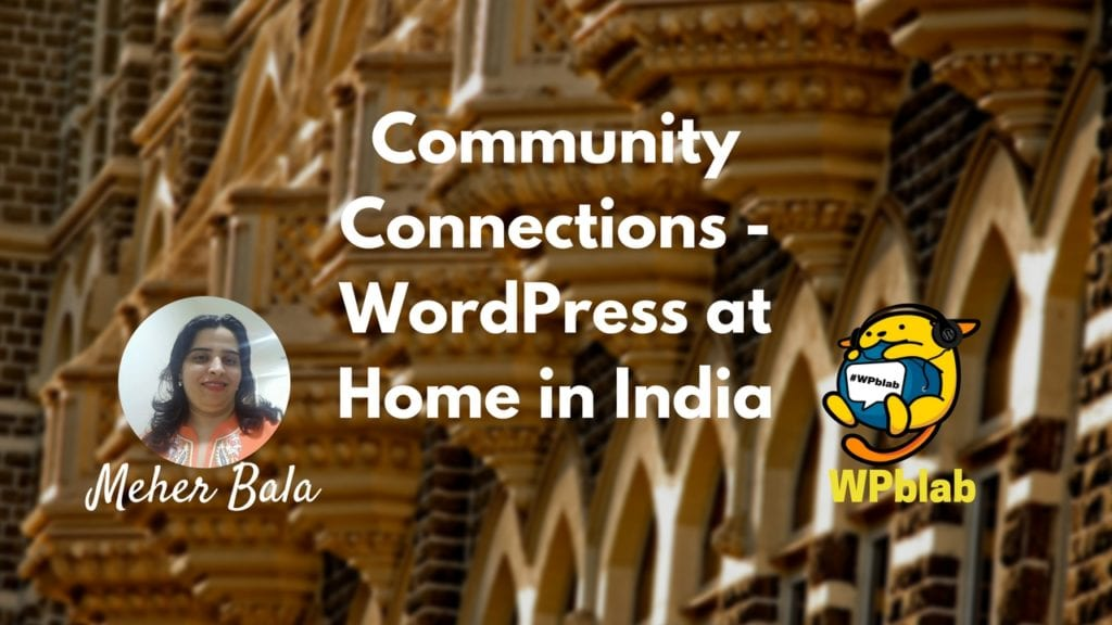 Community Connections WordPress